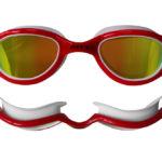 Attack-Goggles-Red